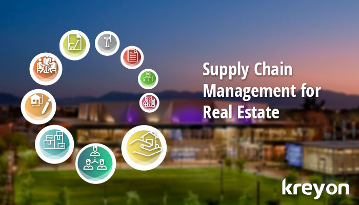 Supply-Chain-Management-for-Real-Estate