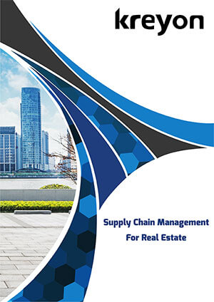 Supply Chain Management for RealEsate white paper