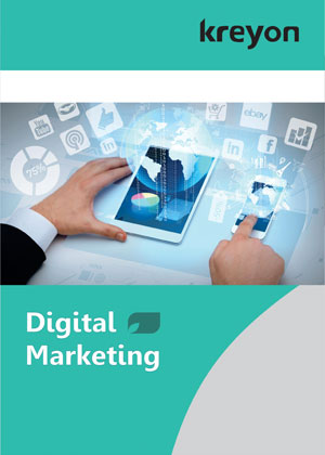 Digital Marketing white paper