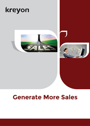 Generate More Sales white paper